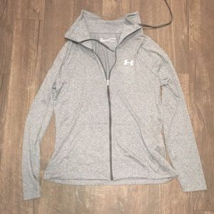 Under Armour SM loose heat gear jacket
